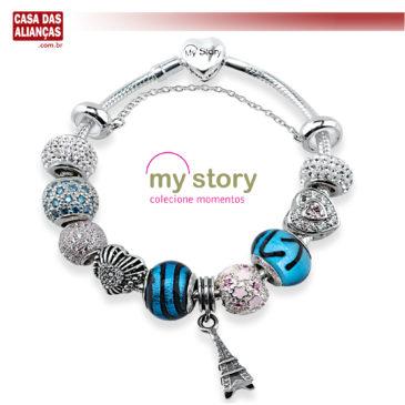 Conheça a linha My Story