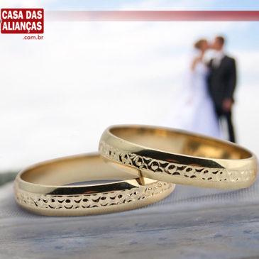 Aproveite o Dia dos Namorados para renovar os votos de casamento