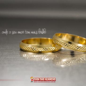 As bodas de ouro