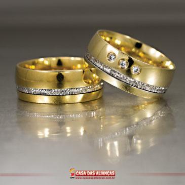 Compartilhando o pedido de noivado!