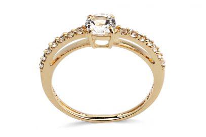 A curiosa história do anel