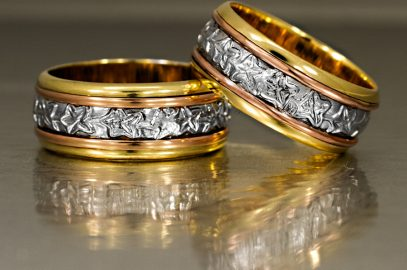 Bodas de ouro em grande estilo