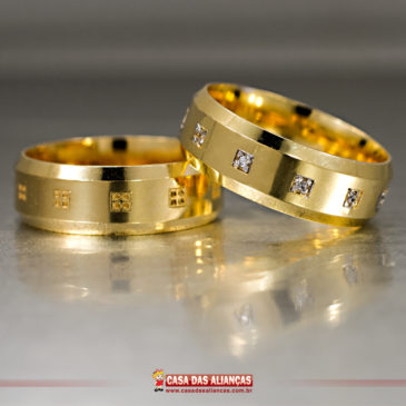 Surpreenda seu amor no noivado