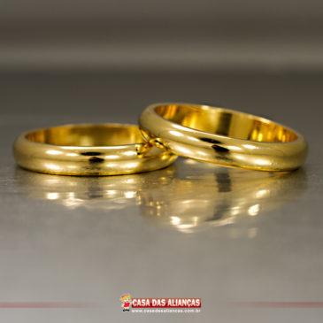Bodas de ouro: fortalecendo tradições