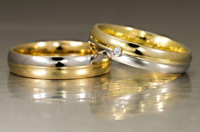 Casamento na praia: a aliança ideal
