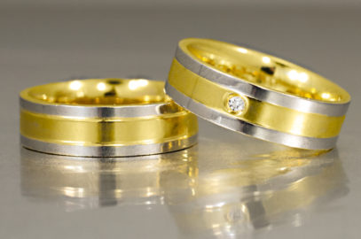 Ouro e metais preciosos