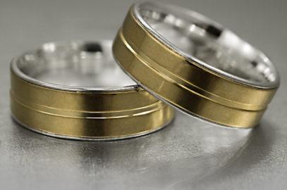 Ouro e prata