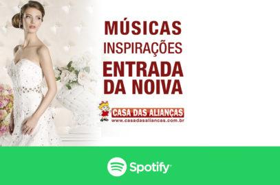Musicas Entrada da Noiva - Inspirações